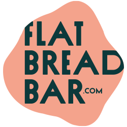 Flat Bread Bar - World Dishes & Flatbread